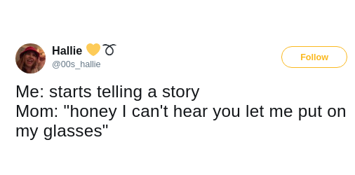 50 Of The Funniest Mom Quotes Ever Posted On Twitter